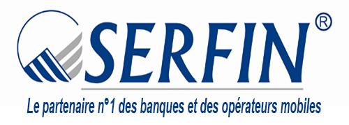 Logo Serfin